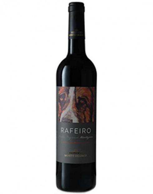Garcias - Vinhos e Bebidas Espirituosas - VINHO RAFEIRO TIN 2016 1