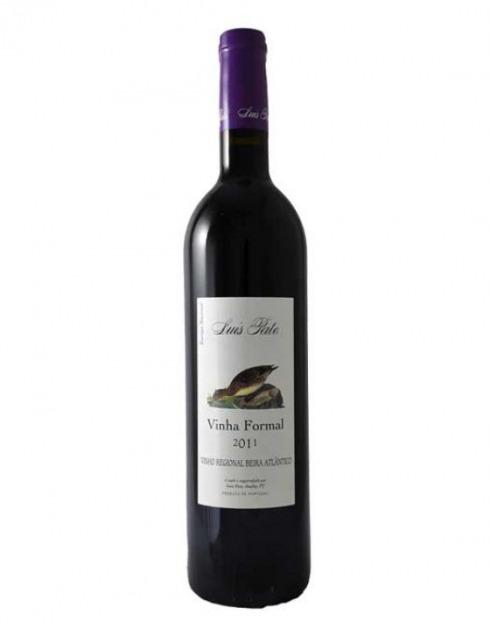 Garcias - Vinhos e Bebidas Espirituosas - VINHO LUIS PATO