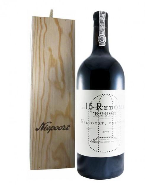 Garcias - Vinhos e Bebidas Espirituosas - VINHO REDOMA TINTO 2015 CX. MADEIRA 1,5L 1