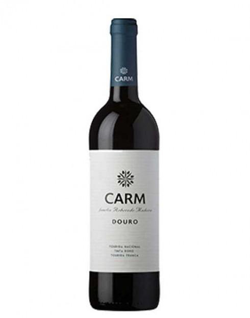 Garcias - Vinhos e Bebidas Espirituosas - VINHO CARM COLHEITA TINTO 2017 1