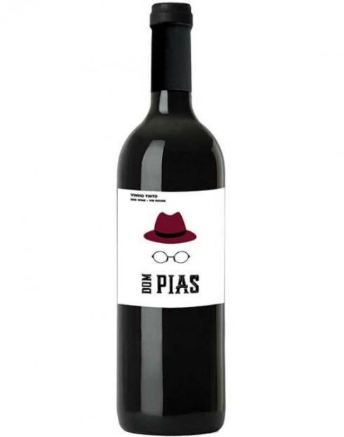 Garcias - Vinhos e Bebidas Espirituosas - VINHO DOM PIAS TINTO 1