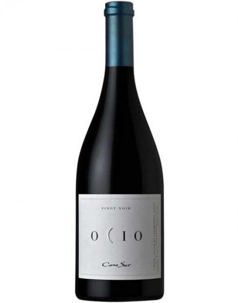 Garcias - Vinhos e Bebidas Espirituosas - VINHO CONOSUR PINOT NOIR OCIO TIN 2016 1