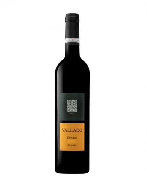 Garcias - Vinhos e Bebidas Espirituosas - VINHO VALLADO SOUSÃO TINTO 2016 1