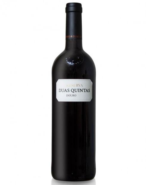 Garcias - Vinhos e Bebidas Espirituosas - DUAS QUINTAS RESERVA TINTO 0.75 1
