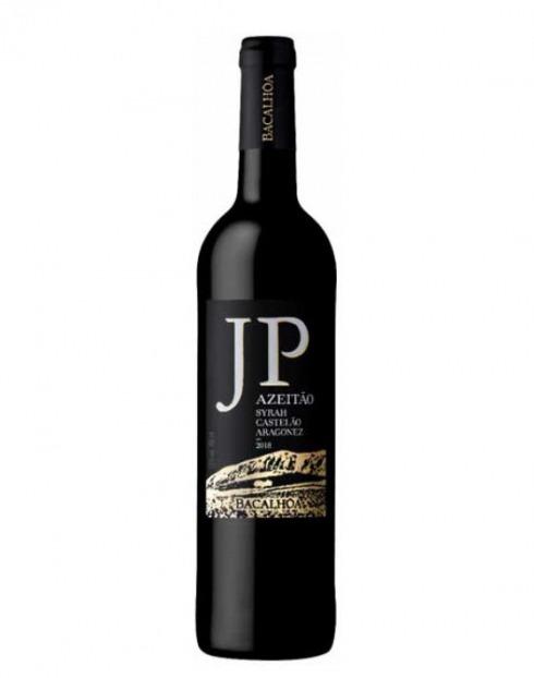 Garcias - Vinhos e Bebidas Espirituosas - VINHO JP TINTO 1