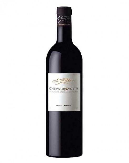 Garcias - Vinhos e Bebidas Espirituosas - VINHO CHEVAL DES ANDES 2016 1