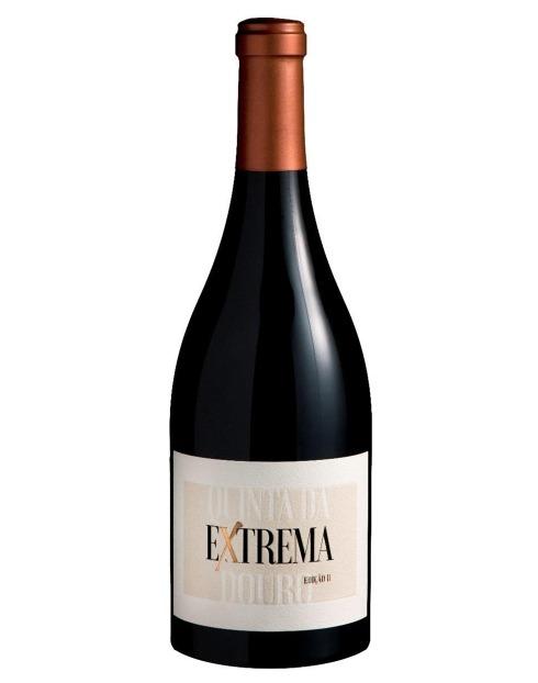 Garcias - Vinhos e Bebidas Espirituosas - VINHO QUINTA EXTREMA (EDIÇÃO II) DOC TINTO 2016  1