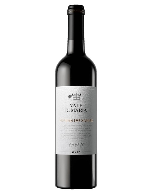 Garcias - Vinhos e Bebidas Espirituosas - VINHO QUINTA VALE D.MARIA VINHAS DO SABOR TINTO 2018 1