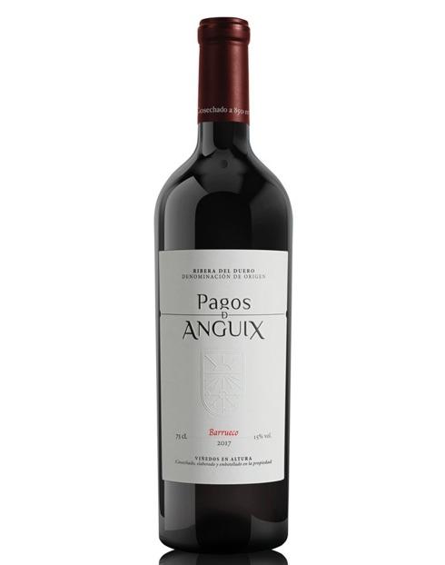 Garcias - Vinhos e Bebidas Espirituosas - VINHO PAGOS D'ANGUIX BARRUECO TINTO 2017 1