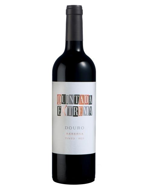 Garcias - Vinhos e Bebidas Espirituosas - VINHO QUINTA DA EXTREMA RESERVA DOC TIN 2017  1