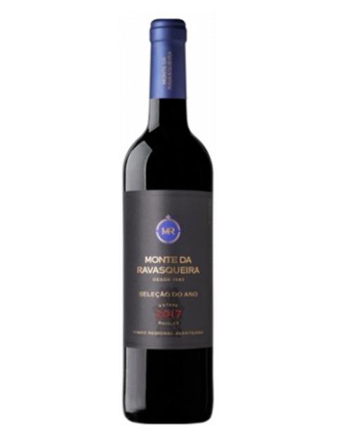 Garcias - Vinhos e Bebidas Espirituosas - VINHO MONTE DA RAVASQUEIRA SELEÇÃO DO ANO TINTO 2020 1