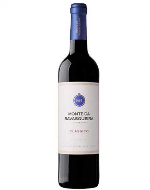 Garcias - Vinhos e Bebidas Espirituosas - VINHO MONTE DA RAVASQUEIRA TINTO 2020 1