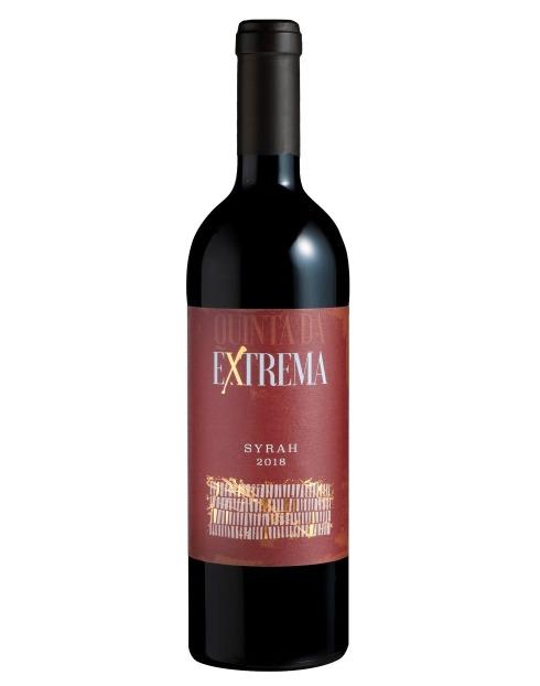 Garcias - Vinhos e Bebidas Espirituosas - VINHO QUINTA EXTREMA SYRAH IG DURIENSE TINTO 18 1