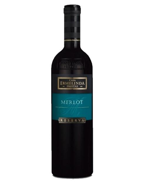 Garcias - Vinhos e Bebidas Espirituosas - VINHO CEF MERLOT TINTO 2018  1