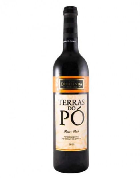 Garcias - Vinhos e Bebidas Espirituosas - VINHO TERRAS DO PÓ TINTO 2020  1