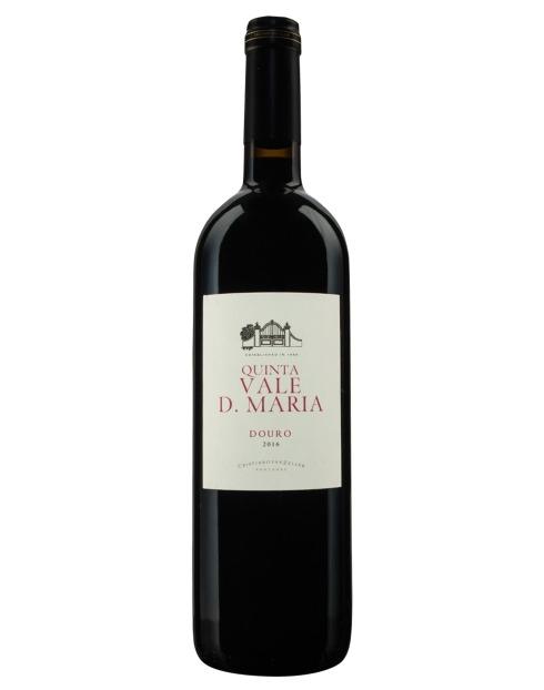Garcias - Vinhos e Bebidas Espirituosas - V.QUINTA VALE D.MARIA TINTO 2016  1
