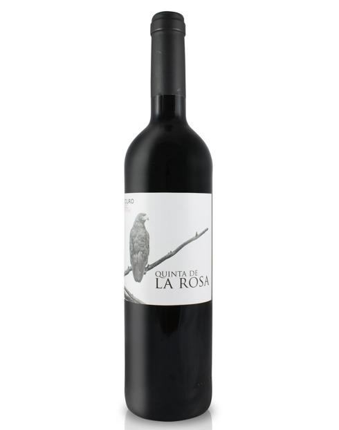 Garcias - Vinhos e Bebidas Espirituosas - VINHO QUINTA DE LA ROSA TINTO 2019  1