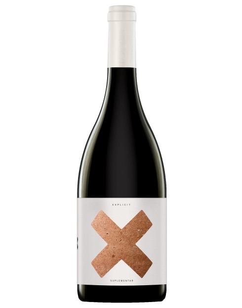 Garcias - Vinhos e Bebidas Espirituosas - VINHO EXPLICIT AMPHORA 0.75 1