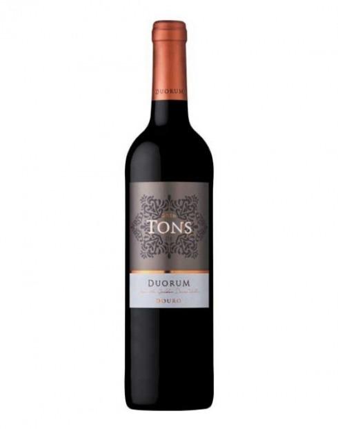 Garcias - Vinhos e Bebidas Espirituosas - VINHO TONS DE DUORUM JPR TINTO 2019 1
