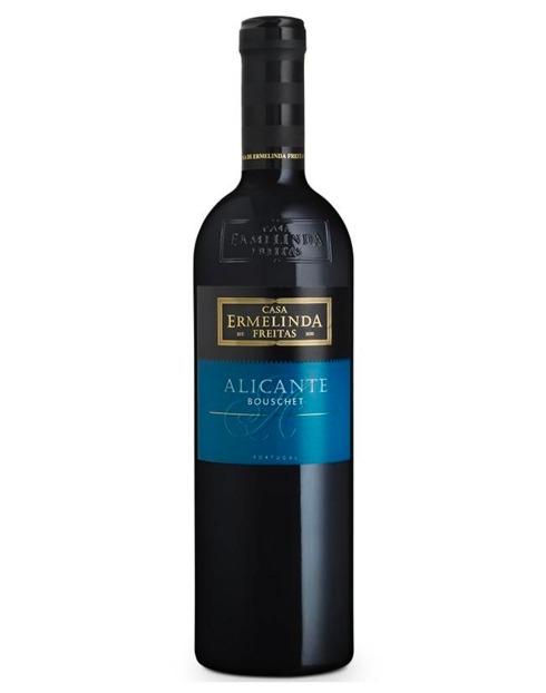 Garcias - Vinhos e Bebidas Espirituosas - VINHO CEF ALICANTE BOUCHET RESERVA TINTO 2017  1