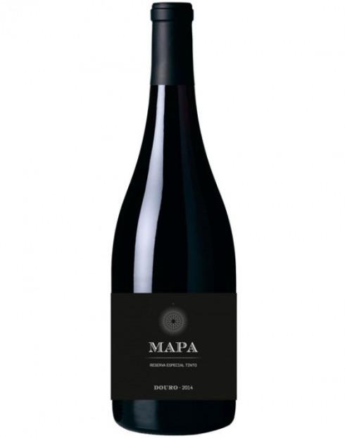 Garcias - Vinhos e Bebidas Espirituosas - VINHO MAPA RESERVA ESPECIAL TIN 2016 1