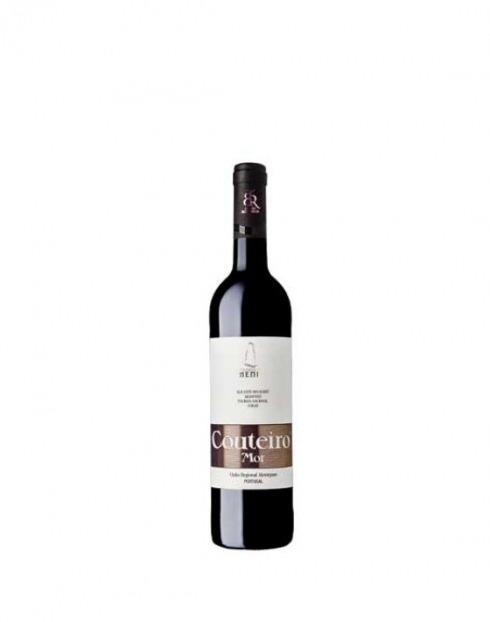 Garcias - Vinhos e Bebidas Espirituosas - VINHO COUTEIRO MOR TINTO 2019 0,375l 1