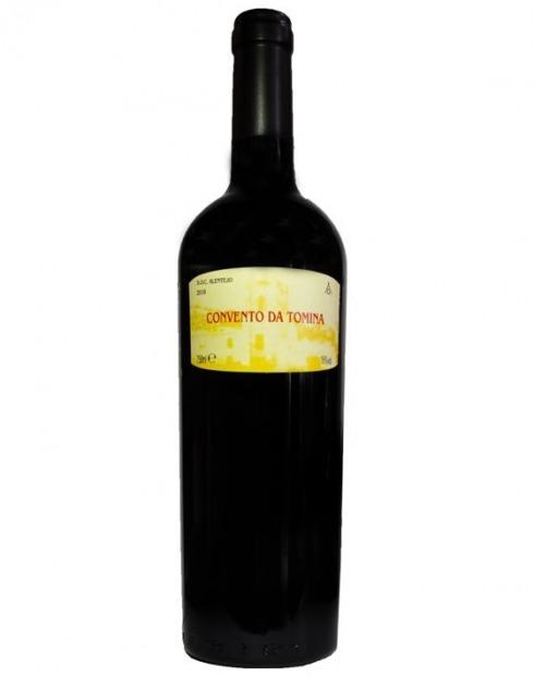 Garcias - Vinhos e Bebidas Espirituosas - VINHO CONVENTO DA TOMINA TINTO 2020  1