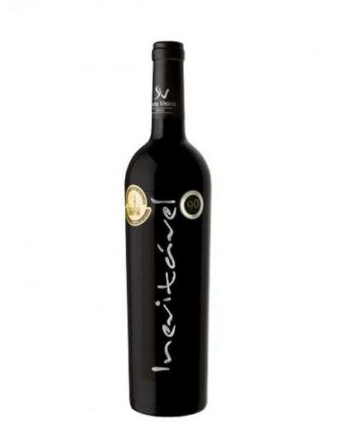Garcias - Vinhos e Bebidas Espirituosas - VINHO INEVITÁVEL TINTO 2019 1