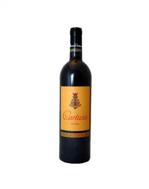 Garcias - Vinhos e Bebidas Espirituosas - VINHO CARTUXA RESERVA TINTO 2016  1