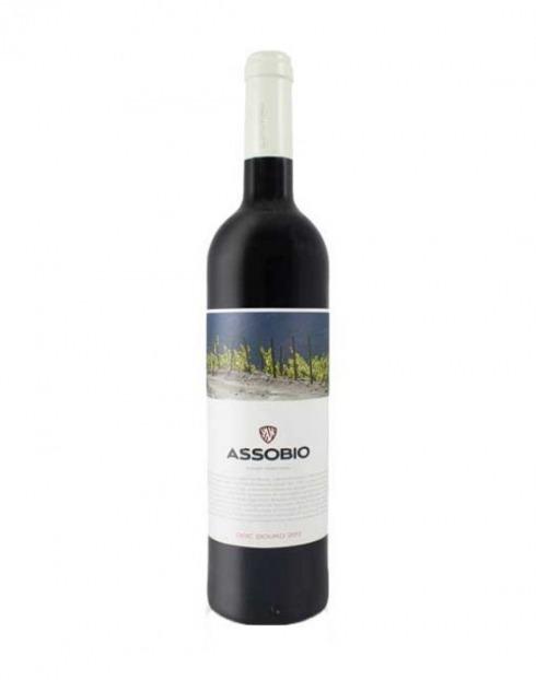 Garcias - Vinhos e Bebidas Espirituosas - VINHO ASSOBIO DOURO TINTO 2019 1