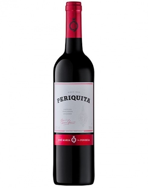 Garcias - Vinhos e Bebidas Espirituosas - VINHO PERIQUITA TINTO 2020 1