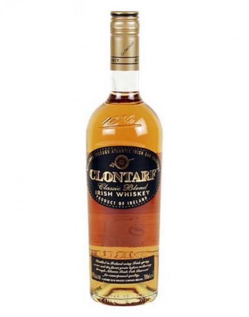 Garcias - Vinhos e Bebidas Espirituosas - WHISKY CLONTARF BLACK  1
