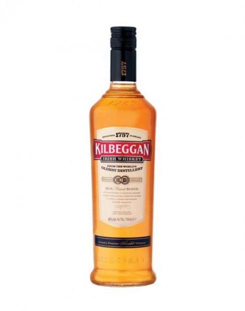 Garcias - Vinhos e Bebidas Espirituosas - WHISKY KILBEGGAN 1