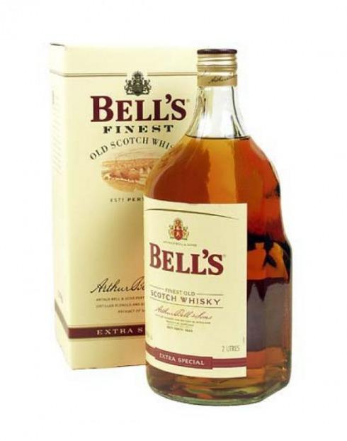 Garcias - Vinhos e Bebidas Espirituosas - WHISKY BELLS EXTRA SPECIAL  1