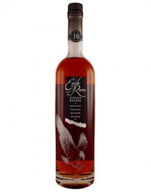 Garcias - Vinhos e Bebidas Espirituosas - WHISKY BOURBON EAGLE RARE 10A SINGLE BARREL  1