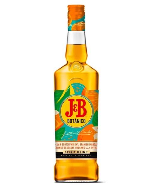 Garcias - Vinhos e Bebidas Espirituosas - SPIRIT DRINK J&B BOTANICO 1